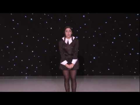 Pulled - Addams Family by Grace at Access Broadway