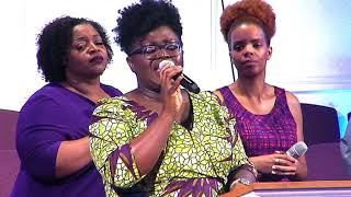 Jehovah is Your Name - Praise & Worship - DCT SDA Church [3/10/18]