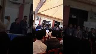 Penundaan Jadwal Ujian CPNS MAHKAMAH AGUNG 2018 DI Kantor BKN Regional IV Makassar