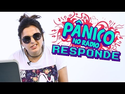 Pânico Responde #17 - Amanda Ramalho