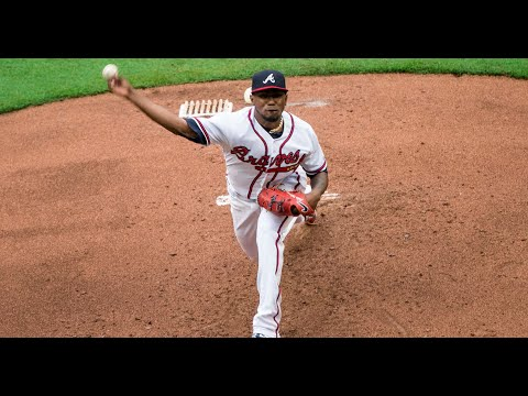 7 things you may not know about Julio Teheran