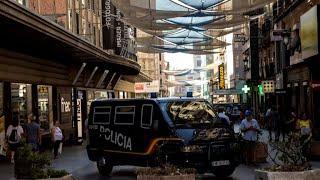 1 American confirmed dead in Barcelona terror attack