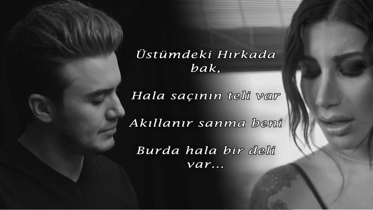 Mustafa Ceceli Kıymetlim Şarkı Sözü Düet: İrem Derici