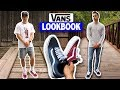 HOW TO STYLE: Vans - (outfit ideas)