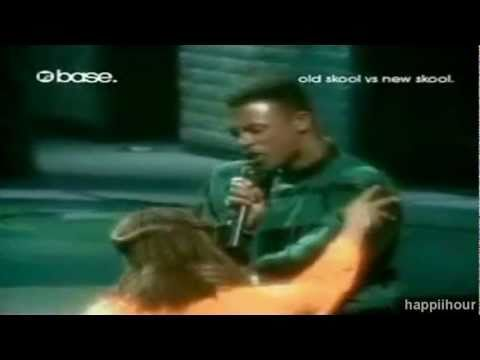 Keith Sweat I Want Her 1989  Live (Showtime at the Apollo)