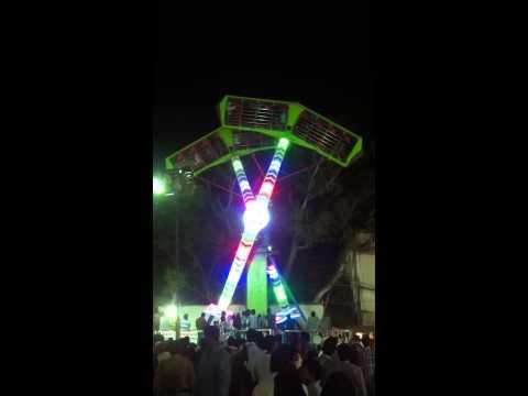 Amusement Ride Hyderabad