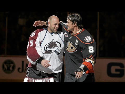 NHL: Sportsmanship/Lighthearted Moments