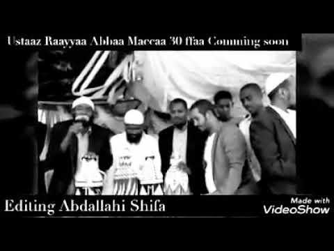 Raayyaa abbaa maccaa new vol 30