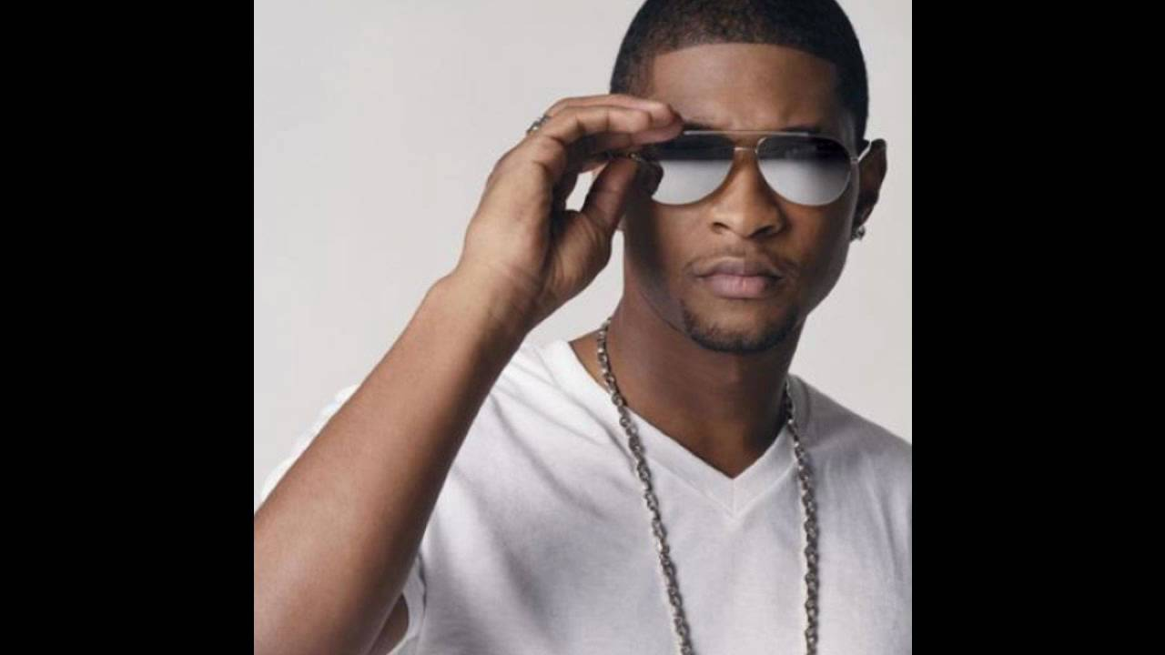 Usher - Papers (Divorce Song)