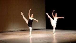 Ballet & Dance Workshop Ostrava 2009