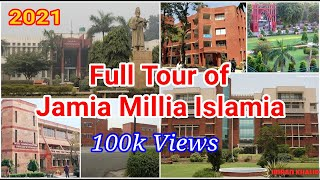 Film on Jamia Millia Islamia