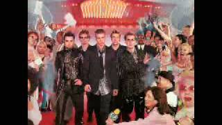 NSYNC-pop (lyrics)