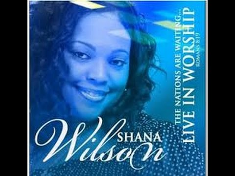 Press In Your Presence Shana Wilson Instrumental