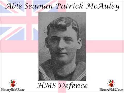 Ulster at Jutland