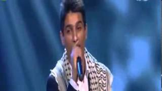 محمد عساف - يا طير الطاير