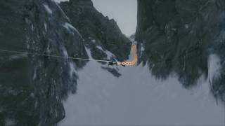 Steep - White Wings (Mont Blanc)