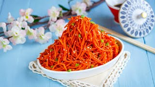 видео Морковча – рецепт с фото приготовления в домашних условиях по-корейски