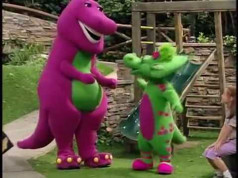 Barney & Friends: Numbers! Numbers!