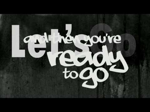 """Kevin Rudolf """"Welcome To The World"""" Lyrics Video"""