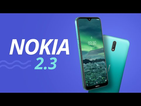 Nokia 2.3 con Android One!! [Review]