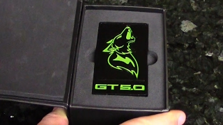 install mustang howler emblem without taking off bumper   s550 mustang build
