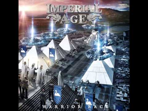 Imperial Age - Warrior Race [ft Fabio Lione]