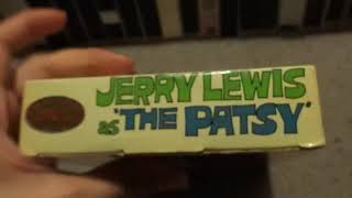 My Betamax Tapes That Have The Manufactured In USA On The Back Of The Tape Collection Part 4