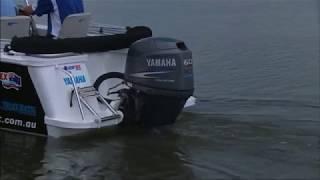 2 удари проти 4-тактний - Yamaha підвісні від F60 булітів
