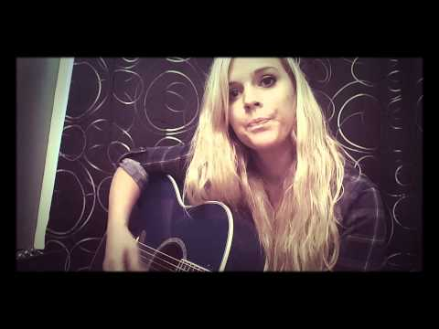 Savannah Kacena Fix You by Coldplay Cover