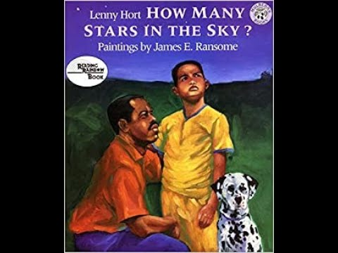 Read-Aloud Book: How Many Stars in the Sky