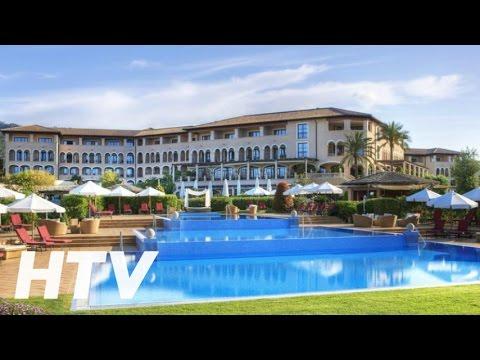 The St. Regis Mardavall Mallorca Resort, Hotel En Portals Nous