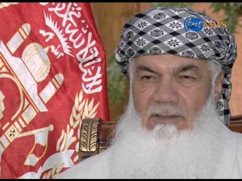 واکنش تند محمد اسماعیلخان فرمانده پیشین جهادی، به بقای حکومت وحدت ملی