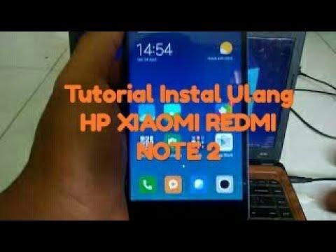 cara-instal-ulang-(flashing)-hp-xiaomi-redmi-note-2
