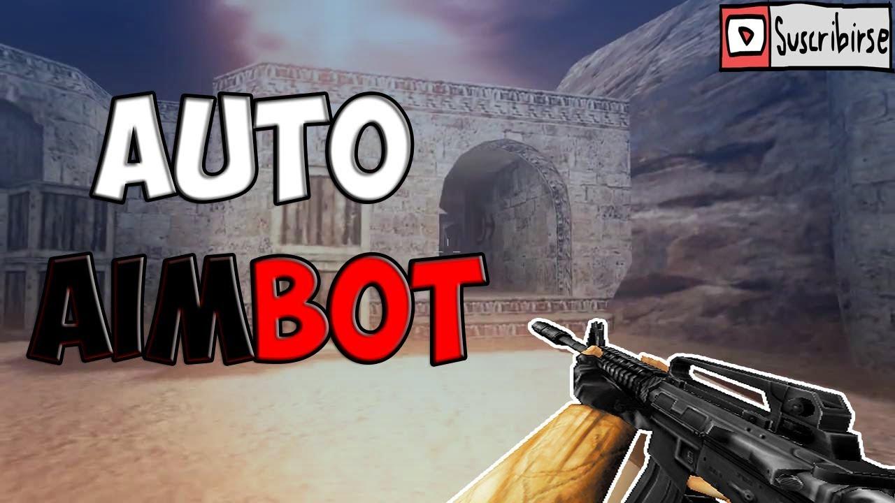 counter strike 1.6 aimbot hack free download