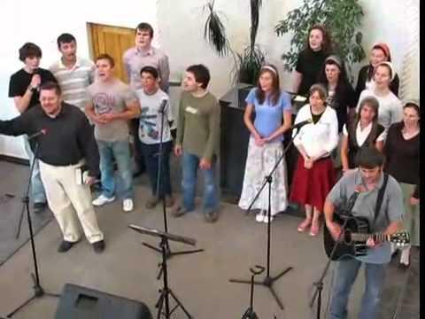 Evanghelia are putere Tinerii de la Biserica Harul Zalau
