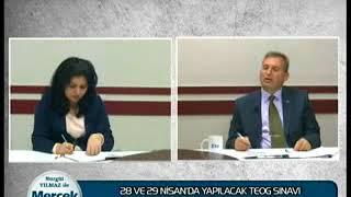Manisa MEM Şube Müdürü Yıldıray Demirtaş (28-04-2015) NURGÜL YILMAZ & www.nurgulyilmaz.com Video