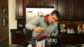 Merry Berry Smoothie with Chef Jon Ashton thumbnail
