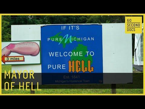 Mayor of Hell, Michigan