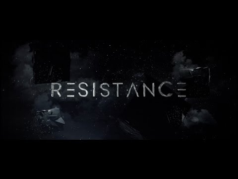 RESISTANCE Worldwide 2015  4K Aftermovie
