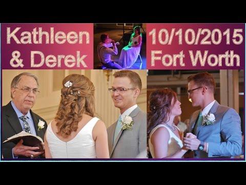 Barth~Biggs Wedding {Oct 2015 | Fort Worth, TX}
