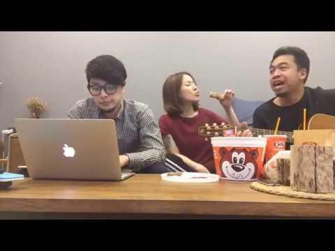 Room39 live! ตอน: ธีมเพลงในรายการหน้ากากนักร้อง!