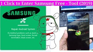 Samsung download mode to recovery mode tool