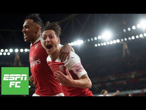 Arsenal vs Leicester City analysis: Gunners contenders after 10th straight win? | Premier League