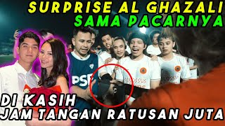 ULTAH Al Ghazali Semua ARTIS di Kasih Jam RATUSAN JUTA!!!