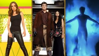 Top Ten Sci-Fi Shows That Should be Brought Back!