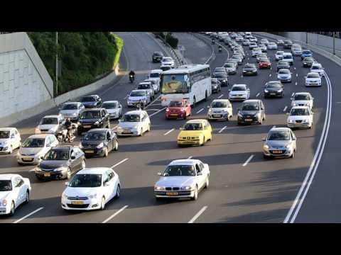 למה אנחנו צריכים תחבורה ציבורית בשבת?