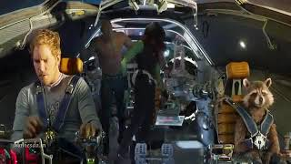 Guardians of the galaxy : best hollywood Tamil dubbed scenes
