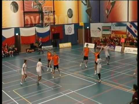 Marokko  - Nederland