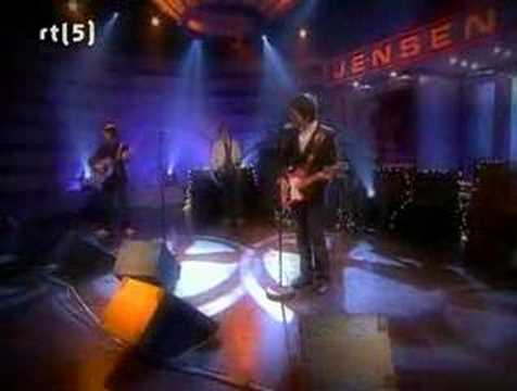 Oasis - Let There Be Love (Live @ Jensen)