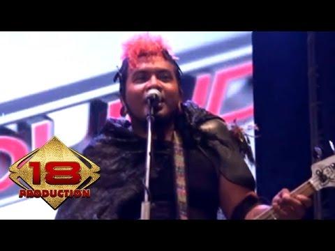 Endank Soekamti - Aku Gak Pulang   (Live Konser Yogyakarta 6 September 2014)